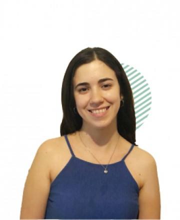 4. Belen García - Profesora