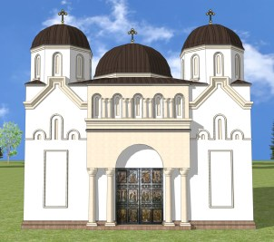 Biserica Sf Arhangheli 01