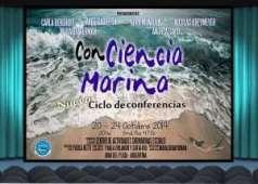 Flyer Con-ciencia Marina evento