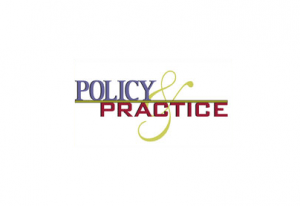 Policy & Practice Logo