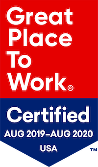 Casebook PBC is a certified Great Place to Work