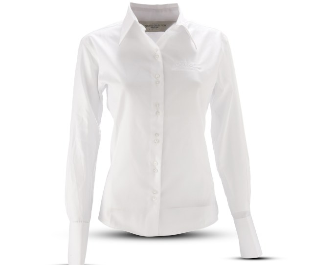 Picture Of Blouse Women Long Sleeved
