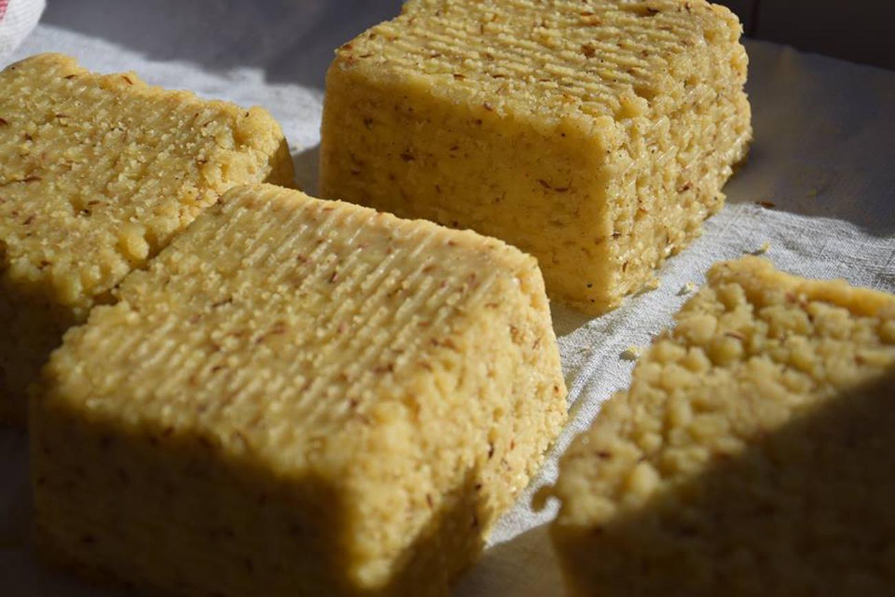 formaggio di carcoforo