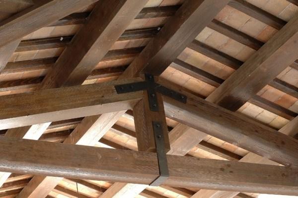 Tetti in legno - 04