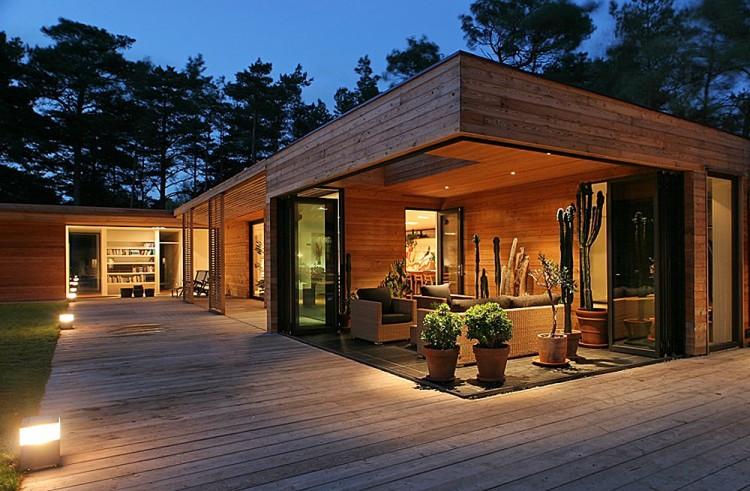 Si possono però scegliere rivestimenti in legno, per conferire maggiore calore all'ambiente. Landing Homepage Case In Legno Verona