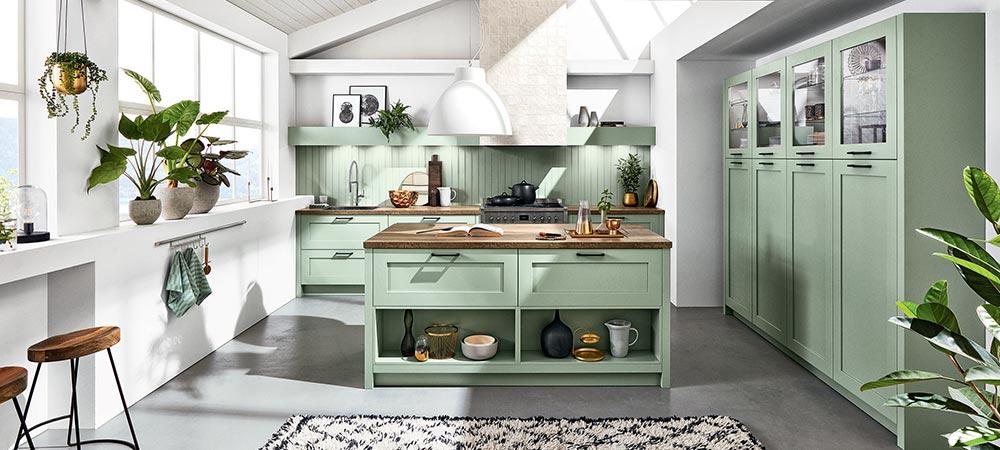 ilot central de cuisine le design et