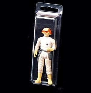 ProTech Loose Action Figure Blister