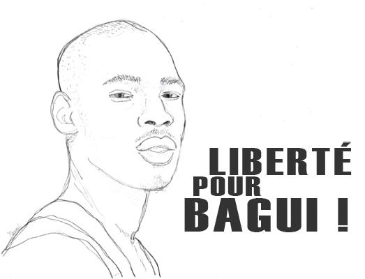 Libérez Bagui!