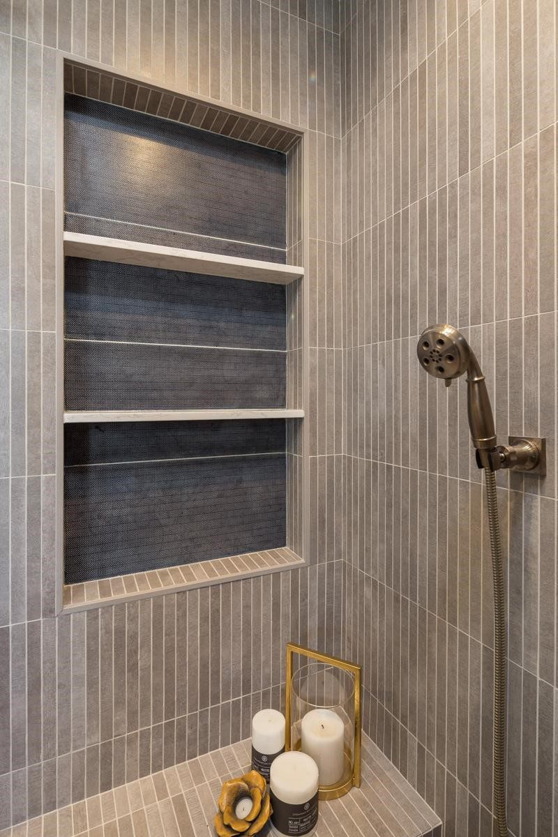 Creating a Spa Like Bathroom | Case Design/Remodeling of ... on Restroom Ideas  id=11305