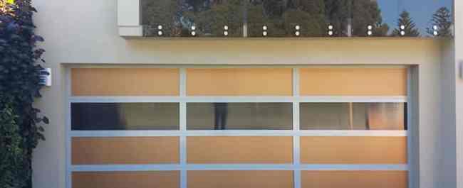 Narre Warren garage doors