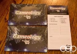 Mattel Game On! Gameology — Mattel Game On! Gameology — Invites and Checklists