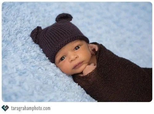 Baby Palmer via Tara Graham Photos