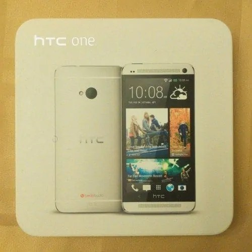 The 2015 100 #33 - The htc one