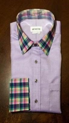 Artvictus CEP Custom Shirt