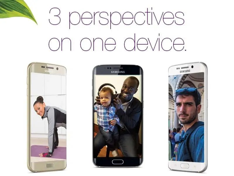Casey Palmer x TELUS Present — Life in the Six with the Galaxy S6! — Alicia Bell of Train it Right, Casey Palmer and Joel Levy of Toronto Is Awesome