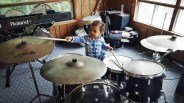 A Week in the Life... September 27th - October 3rd, 2015 — Camp Kwasind — Little Man on the Drums
