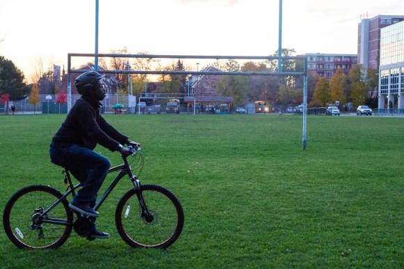 In it to Schwinn It, Vol. 2 — BIKE YOUR CITY. — Casey Palmer Biking in East York