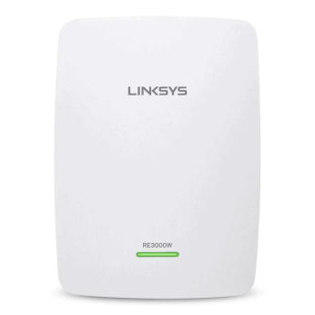 A Case Cringle Christmas, Day 4 — Building a Smarter Home with Linksys and Belkin! — Belkin WeMo Insight Switch — Linksys N300 Wi-Fi Range Extender