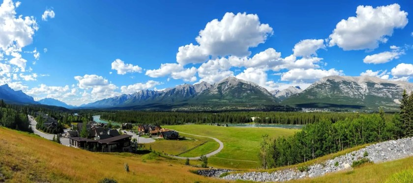 The 2015 Wrap-Up — How Casey Got His Groove Back — A Shot of Canmore, Alberta
