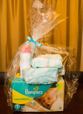 The Week That Was... January 3rd - 9th, 2016 - Pampers Package from Citizen Canada