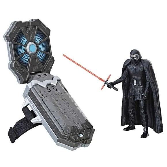 What Force Friday II Brought for Star Wars Fans Worldwide! — Force Link Starter Set Including Force Link
