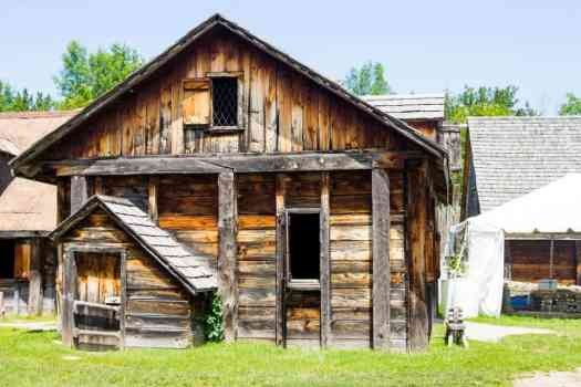 The Life and Times of Casey Palmer — NaBloPoMo Day 2 — Why I Quit on the #Chronicle150. — A House at St. Marie Among the Hurons