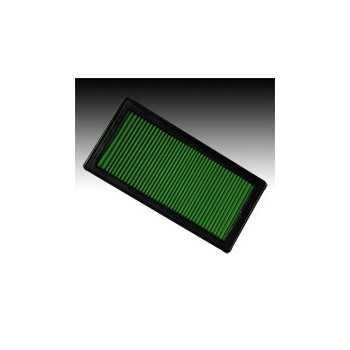 filtre a air green volkswagen touareg 3 l2 3 6l 4 2l 6 0l 2 5l 3 0l 5 0l 2002