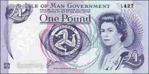 Exchange Isle Of Man Pound Banknotes For CASH Best Rates
