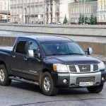 Nissan Titan Problems Avoid The First Generation