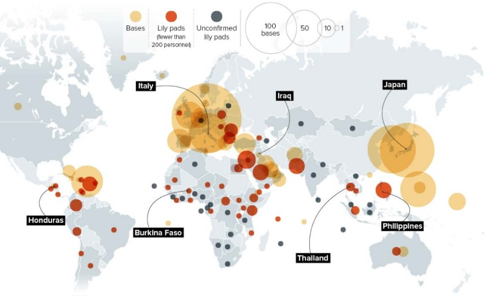 Source: http://www.politico.com/magazine/story/2015/06/us-military-bases-around-the-world-119321