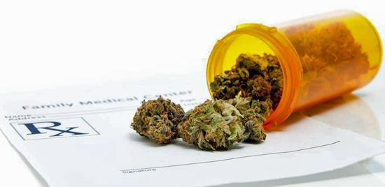 Welcome To Austin: Texas' First Medical Marijuana Dispensary