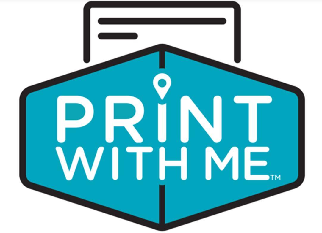 Printwithme Logo Discount Cashcoup
