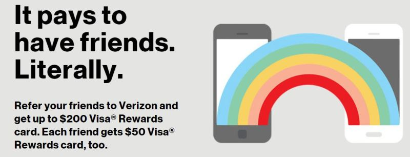 verizon refer a friend code