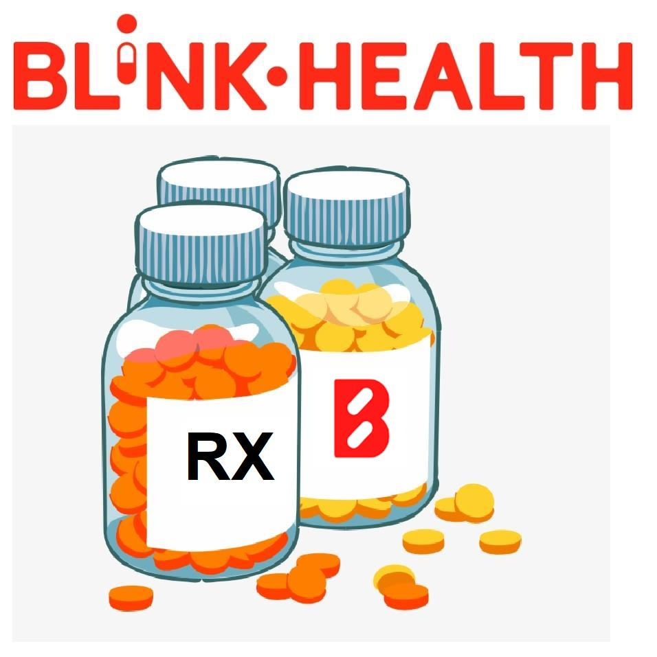 Can I use Blink Health without health insurance or ...