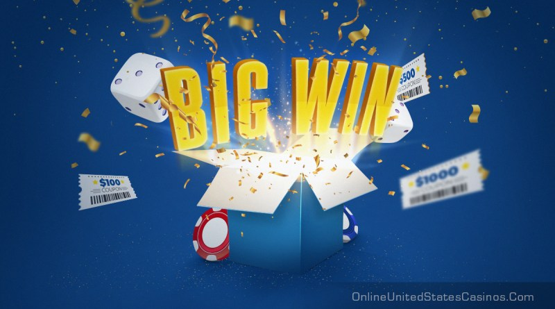 online casino coupons