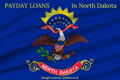 north dakota payday loans