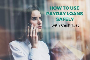 Are Easy Online Payday Loans Safe For Users Cashfloa