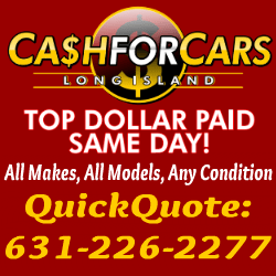 Cash For Cars Roslyn Heights Ny Sell Your Car Call 631 226 2277