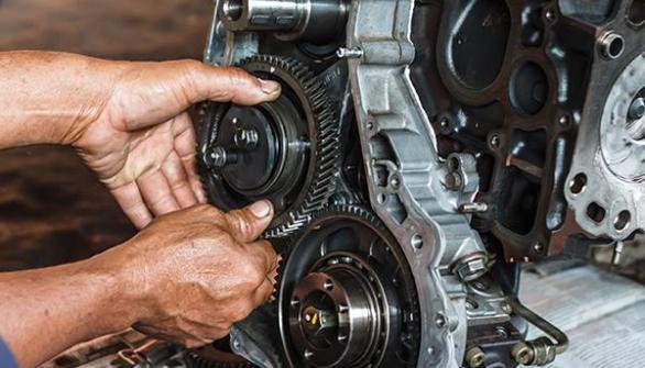 Automatic Transmissions Repair Fee