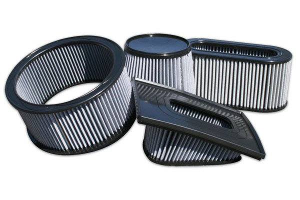 Changing Dirty Car Air Filters To Enhance Performance