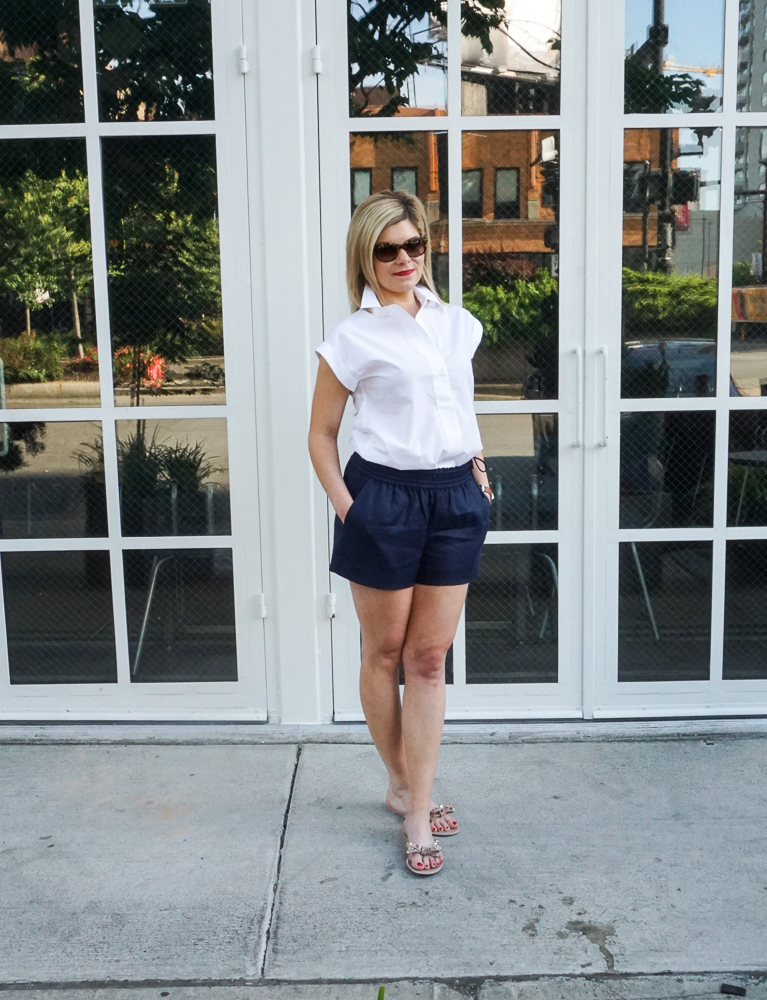 Red White and Blue Outfit Inspiration