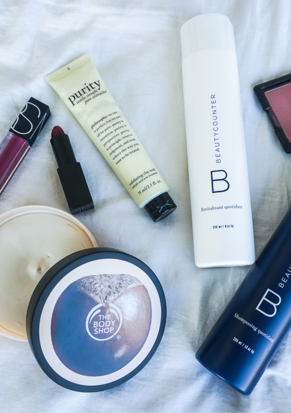 Fall Beauty Must Haves