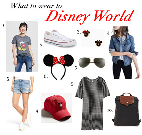 87a78d43667 What to Wear to Disney World in September    Cashmere   Jeans