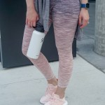 The Best Workout Leggings & My Fav Workouts