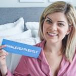 The Best Teeth Whitener for Sensitive Teeth + Giveaway!