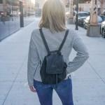 Backpacks & Jeans