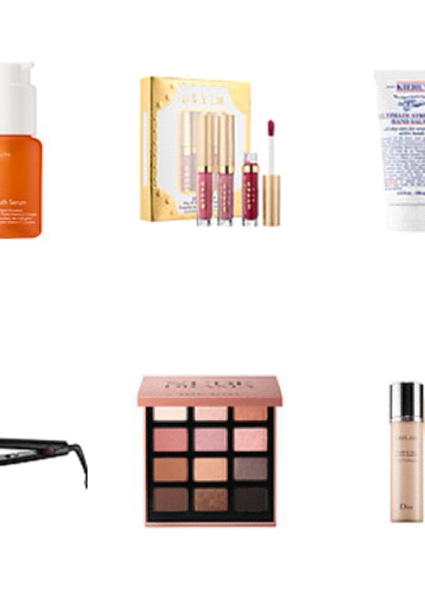 What I'm Shopping for at the Sephora VIB Sale