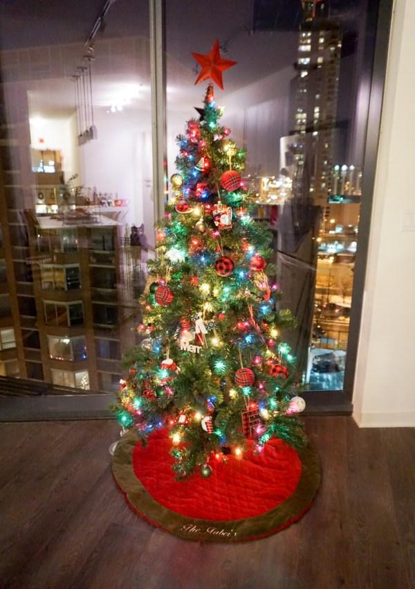 Christmas Home Decor 2017…