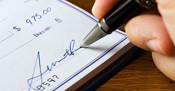 การสั่งจ่ายสินเชื่อรีไฟแนนซ์ refinance payment