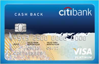 ขั้นตอนการสมัครทำบัตรเครดิตซิตี้แบงก์ แคชแบก